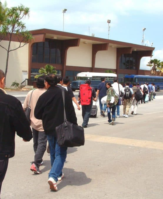 Florida's Expedited Licensure Options for Evacuees From Puerto Rico