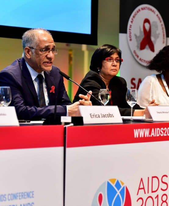 WHAT'S NEW IN HIV/AIDS PREVENTION AND TREATMENT